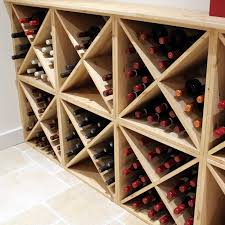 ideas wood wine racks u2014 home ideas collection simple ideas diy