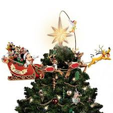 tree toppers disney tree toppers