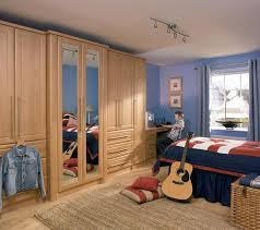Birch Bedroom Furniture by 10 Best Fitted Bedroom Furniture Images On Pinterest Fitted