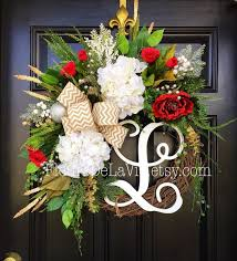 Decorated Christmas Door Wreaths by 38 Best Christmas Wreaths And More Images On Pinterest Front