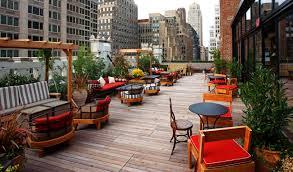 Wohnzimmer Bar Z Ich Die Besten Rooftop Bars Von New York U0026 Echte Insider Tipps
