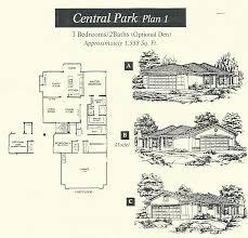 Stoneridge Creek Pleasanton Floor Plans | stoneridge park floor plans pleasanton ca