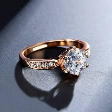gold zircon rings images Zircon ring shoppers bar jpg