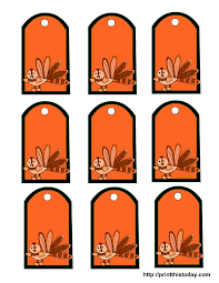 printable thanksgiving tags happy thanksgiving