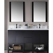 Where Can You Buy Bathroom Vanities Orren Ellis Maly Modern 60