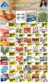 albertsons ad preview 11 12 family favorites