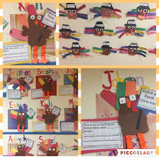 thanksgiving is on what day kinder dual language divas