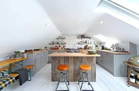 Design Of The Kitchen Industrial Design Kitchen Ideas View In Gallery Gorgeous Loft