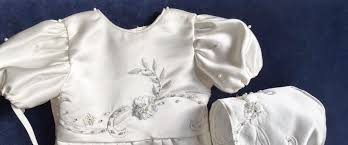group creates beautiful burial gowns for babies from donated