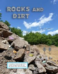 rocks and dirt digital download