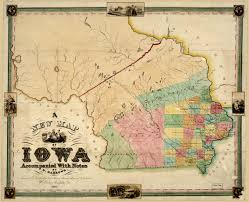 Map Of Louisiana Purchase by State Shapes Iowa Caucus Edition Worlds Revealed Geography