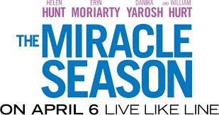 The Miracle Season Plot Miracle Season Synopsis Ld Entertainment
