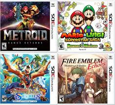 best buy b1g1 50 sale on nintendo published 3ds games now live