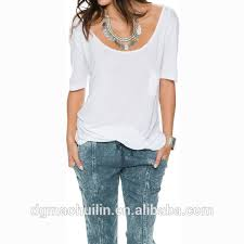 plus size women clothing wholesale cheap custom blank t shirts no