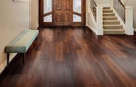 Valley Hickory Laminate Flooring Dezign North America