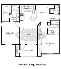 square floor plans woodway square apartments in tx austinapartmentstore