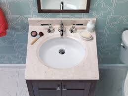 ronbow halo oval undermount bathroom sink with overflow u0026 reviews