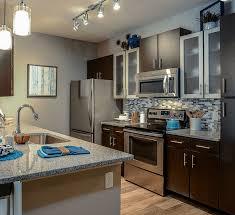 best phoenix apartments freshome kitchen at capitol place