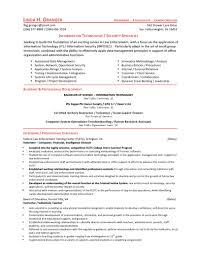sample resume for account executive transportation specialist sample resume first job cover letter reserve officer sample resume pr account executive sample resume guard resume cover letter seangarrettecoguard security information