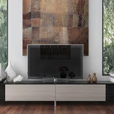 Wood Grain Laminate Cabinets Oppein Laminate And Wood Grain Pvc Tv Cabinet Tv17 Hpl01 Oppein