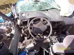 2006 honda civic airbag 1998 honda civic driver airbag did not deploy the passenger did in