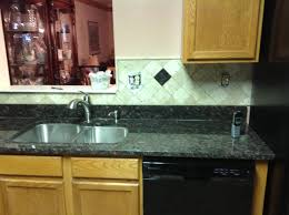 granite countertop assembled kitchen cabinets wholesale shallow