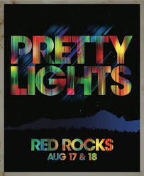 pretty lights red rocks tickets pretty lights returns to red rocks amphitheatre for two nights 8 17 8