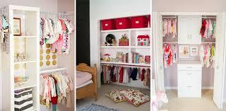 chambre bébé petit espace chambre bebe petit espace 1 am233nager une penderie pour la