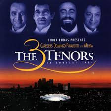the three tenors in concert 1994 co uk
