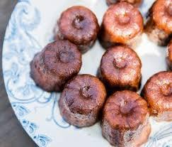 femina fr cuisine recette des cannelés bordelais de julie andrieu cuisine