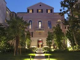 Palazzo Front Desk Palazzo Venart Luxury Hotel Venice Italy Booking Com