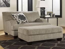 Oversized Armchair by Overstuffed Chair And Ottoman Modern Chair Design Ideas 2017