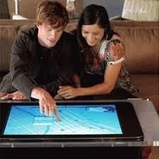 ecran tactile pc bureau comment rendre un écran d ordinateur tactile web libre