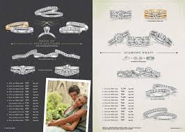 fred meyers gift registry bridal catalog fred meyer jewelers on behance