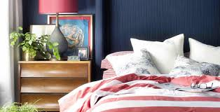 Home Decor Beds by Patriotic Style Our Favorite Red White And Blue Home Decor