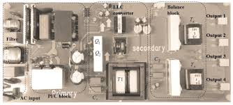 energies free full text design of an llc resonant converter