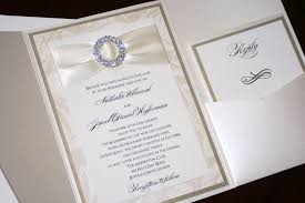 How To Make Wedding Invitations Champagne Wedding Invitations Cloveranddot Com