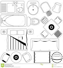 style furniture floor plan photo furniture floor plan template
