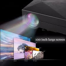 home theater projector 1080p gm60 portable video projectors full hd 1080p 3d home theater