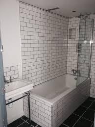 tiled baths subway tiles for a bathroom installation at leeds by uk bathroom