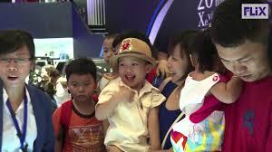 lexus vietnam motor show 2015 2015 vietnam motorshow toyota car design game youtube