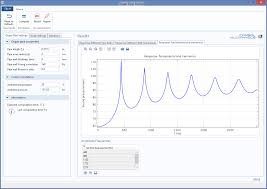 Pipe Design Pipe Flow Module Comsol 5 2 Release Highlights
