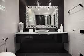 Lavish Bathroom Furniture Lavish Bathroom Vanity Mirror Ideas With Wall Mount