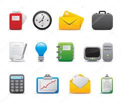 telecharger icone bureau icône de bureau 3d et logo set pour les entrepreneurs et les
