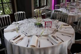 table mariage décoration de table mariage photo de 2010 07 mariage