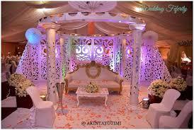 wedding decoration pictures nigeria 7422