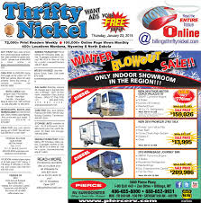 thrifty nickel jan 23 by billings gazette issuu
