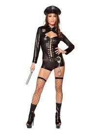 boutique halloween costumes 10064 6pc code 4 police by roma costume u2013 electrique boutique