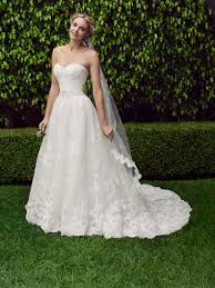 garden wedding dresses 7 enchanting wedding gowns for an garden party