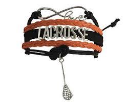 lacrosse bracelet etsy